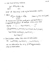 PHYS 1650 Polar Coordinates, Graphs, and Areas Notes