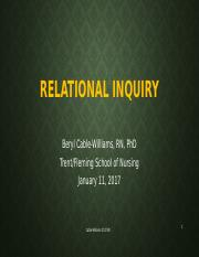Relational Inquiry.pptx