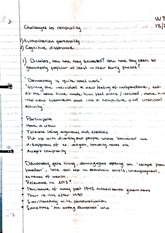 Challenges to Rationality Notes