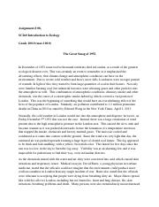 SC260 Intro to Ecology Assignment 8.pdf