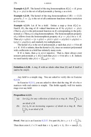 College Algebra Exam Review 266