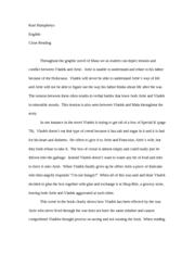 Essays on maus ii