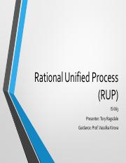 IS 663_Rational Unified Process (RUP)_09282016_Vfinal
