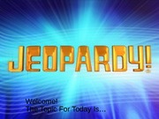 IS4680 Jeopardy