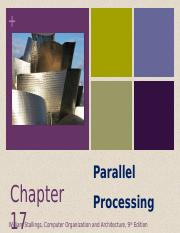 Slot28-CH17-ParallelProcessing-32-slides
