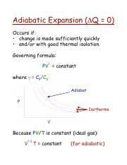 thermo simplified