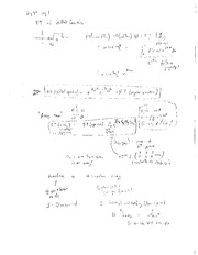 lecture 34 - array theorem, gratings, spectrometer