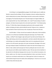 jon krakauers into the wild essay Into the wild study guide contains a biography of author jon krakauer, literature essays, quiz questions, major themes, characters, and a full summary and analysis about into the wild into the wild summary.