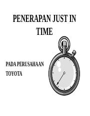 PENERAPAN JUST IN TIME.pptx