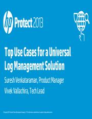 Top 10 use-cases for Universal Log Management solution.pdf