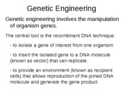 lecture notes-genetic engineering-web