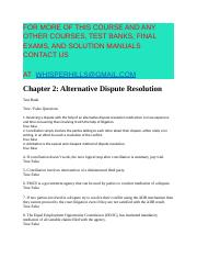Test bank for contemporary business binder ready version 16th 34 pages test bank for the legal ethical and regulatory environment of business in a diverse society fandeluxe Choice Image