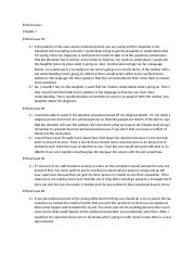 Ethical Issues 7 and 8.docx