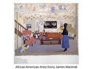 Kerry  Marshall Nina II