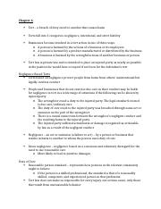 law test 2 study guide.docx