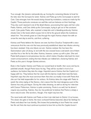 True enough