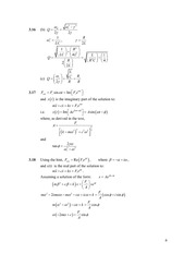 Analytical Mech Homework Solutions 27