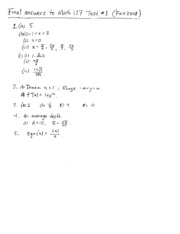 Math127.TT1.F08answers