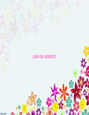 Lecture 5- Agency Law.pptx