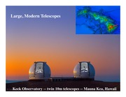 4 - Art Telescopes Ground and Space