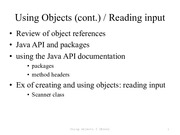 CS455 LECTURE_PPT03