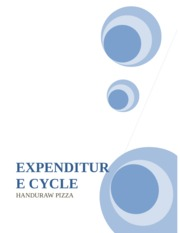 Expenditure Cycle Narrative (edited)