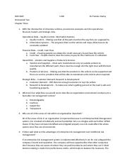 HW #2 (chapters three and four).docx
