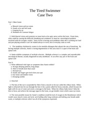 the hot tub mystery case study essay