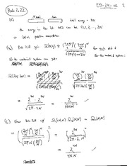 Thermal Physics Solutions CH 3 pg 11