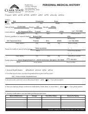 08_Personal_Medical_History_Form