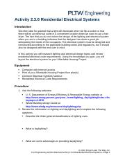 2.3.6.A ResidentialElectricalSystems.docx