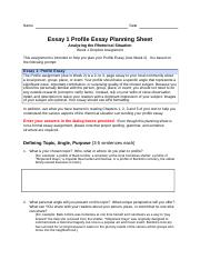 Week 1 Profile Essay Planning Sheet.docx