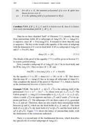 College Algebra Exam Review 330