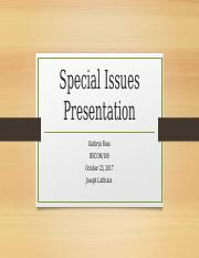 Special_Issues_Presentation_Kathryn_Ross.pptx