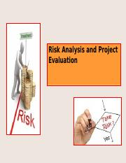 _4-RISK ANALYSIS IN CAPITAL BUDGETING.ppt