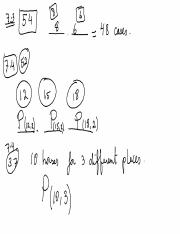 suggested problem 7.3,7.7,8.1,8.2
