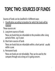 BAC_203-TOPIC_TWO-_sources_of_finances - Copy