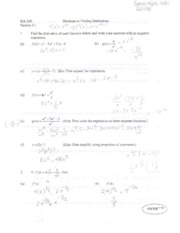Business Calculus 10