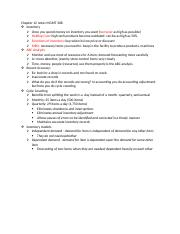 Chapter 12 notes MGMT 308.docx