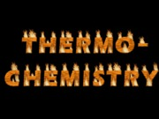 thermochemistry-answers