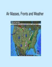 Air masses, Fronts and Weather.pdf