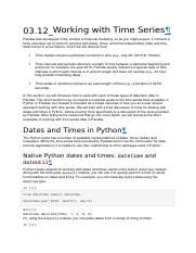 03_12_Working with Time Series.docx