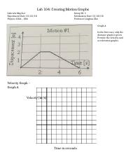 Lab 104 - Creating Motion Graphs.docx
