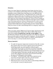 MGMT5602 Short proposal assignment .docx