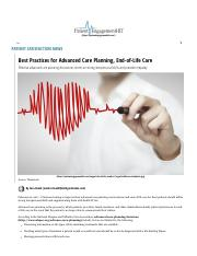 Best Practices for Advanced Care Planning, End-of-Life Care.pdf