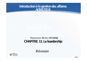 2.chapitre 11 exercices d'application