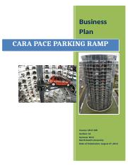 Cara Pace Parking Ramp.docx