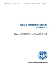 Current Issues (11) - IMF (WEO, 2012) (1)