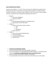 Exam 2_Review Sheet_reid