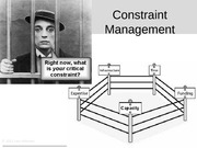 10_Constraint Mgt